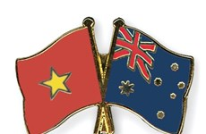 Tăng cường quan hệ hữu nghị nhân dân Việt Nam-Australia