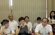 Việt Nam cam kết sẽ đảm bảo an toàn cho các doanh nghiệp