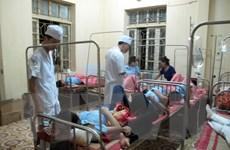 Hơn 70 công nhân ở Ninh Bình nhập viện vì món thịt gà rang