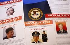 Mỹ hạn chế thị thực nhập cảnh với công dân Trung Quốc