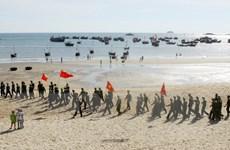Hải Phòng sẵn sàng cho Tuần lễ Biển và hải đảo Việt Nam