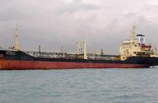 Tàu chở dầu Thái Lan mất tích trong hải trình đến Indonesia