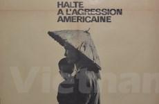 Thêm một hoạt động ý nghĩa trong Năm Việt Nam tại Pháp