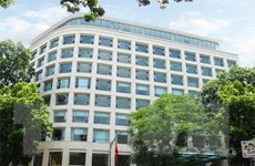 Quy hoạch xây hệ thống trụ sở của cơ quan TW đến 2030