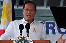 Philippines sẽ phản đối Trung Quốc thay đổi nguyên trạng Biển Đông