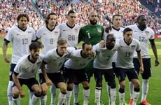 Đội tuyển Mỹ khó làm nên bất ngờ trước Đức và Bồ Đào Nha