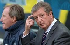 Roy Hodgson sẽ không bị sa thải dù tuyển Anh bị loại sớm