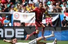 Mỹ - Bồ Đào Nha: Khi niềm kiêu hãnh bị tổn thương