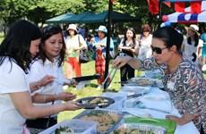 """Món ăn Việt Nam được quan tâm tại """"Ngày gia đình ASEAN"""""""