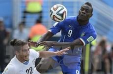 Italy bị loại khỏi World Cup vì thời tiết nóng ẩm tại Brazil?