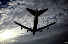 Nhân viên kiểm soát không lưu Pháp chấm dứt đình công