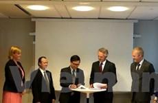 Việt Nam-Na Uy tăng hợp tác nghiên cứu chiến lược ngoại giao