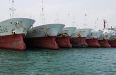 Doanh nghiệp mua 100 tàu cá, 2 trực thăng cùng ngư dân bám biển