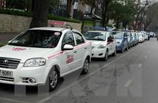 Cấm xe tải và taxi hoạt động giờ cao điểm trên đường Láng
