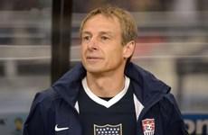 Huấn luyện viên Klinsmann tin Brazil vô địch World Cup