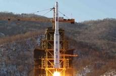 Hàn Quốc thúc Triều Tiên ngừng đảm bảo hòa bình bằng hạt nhân