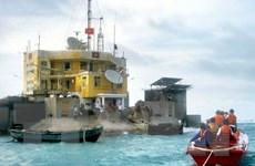 Đẩy mạnh việc thông tin tuyên truyền về chủ quyền biển đảo