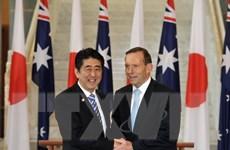 """""""Quan hệ đặc biệt Australia-Nhật sẽ khiến Trung Quốc giận dữ"""""""