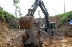 """Đầu tư thêm tuyến dẫn nước sông Đà: Cần """"chọn mặt gửi vàng"""""""