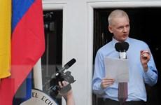 """Tòa án Thụy Điển giữ nguyên lệnh bắt giữ """"cha đẻ"""" WikiLeaks"""