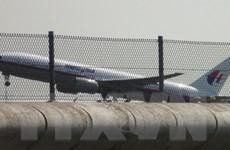 Máy bay MH17 đang ở tình trạng vận hành tốt trước khi bị rơi