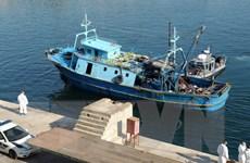 Thêm 30 người nhập cư tử vong trên đường vượt biển tới Italy