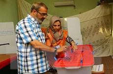 Ủy ban bầu cử Libya công bố kết quả cuộc bầu quốc hội