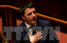 Italy ký hợp đồng 1,4 tỷ euro thúc đẩy tăng trưởng kinh tế