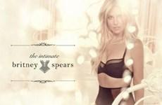 Britney Spears ra mắt dòng sản phẩm đồ lót và đồ mặc ở nhà