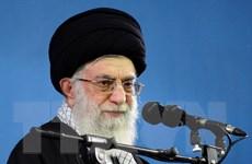 Đại giáo chủ Iran kêu gọi vũ trang cho Palestine chống Israel