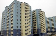 Gần 1.900 khách hàng thu nhập thấp được vay vốn mua nhà