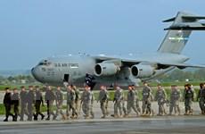Uzbekistan phủ nhận Mỹ lập căn cứ quân sự mới tại nước này