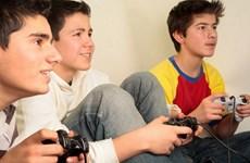 Trò chơi video mang tính bạo lực làm tăng nguy cơ phạm tội