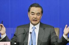 Trung-Nhật không gặp cấp ngoại trưởng bên lề diễn đàn ARF