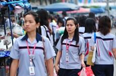 Bộ Tài chính Thái Lan đề xuất tăng lương cho cán bộ, viên chức