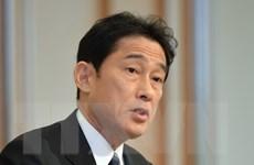 Nhật Bản cho Myanmar vay hơn 10 tỷ yen với lãi suất thấp
