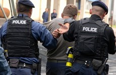 Cảnh sát Kosovo bắt 40 người nghi là phần tử thánh chiến