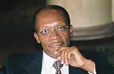Chính phủ Haiti phát lệnh bắt giữ cựu tổng thống Aristide