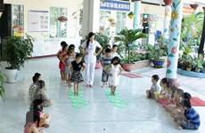 TP Hồ Chí Minh sẽ thí điểm nhận giữ trẻ từ 6-18 tháng tuổi