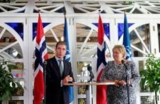 Na Uy phản đối NATO lập căn cứ thường trực tại Đông Âu