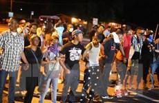 Obama kêu gọi giảm căng thẳng sau vụ thanh niên da màu bị bắn