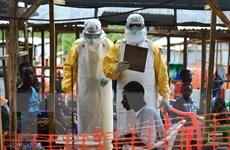 Nigeria rút khỏi thế vận hội thanh niên mùa Hè do dịch Ebola