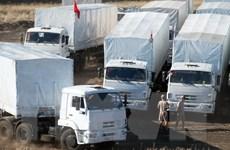 Nga: Mọi khúc mắc về đoàn xe nhân đạo đã được giải quyết