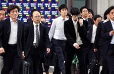 Nhật Bản: Viên chức tốt nghiệp đại học được vào nhà nước tăng