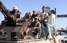 Libya đang tiến gần hơn tới một cuộc nội chiến đẫm máu