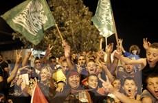Bầu không khí hòa bình tại dải Gaza có thể kéo dài bao lâu?