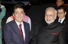 Ấn Độ muốn học kinh nghiệm về thành phố thông minh của Nhật