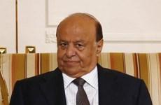 Tổng thống Yemen giải tán nội các, cách chức thủ tướng