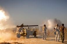Iraq: Họ hàng cố tổng thống Hussein tử vong do không kích