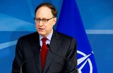NATO coi hành động của Nga là mối đe dọa hiện hữu với quốc tế